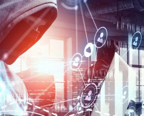 Cyber Security: A rampant risk across industry lines