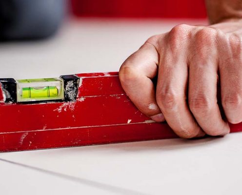 Risks with Building Work and Repairs