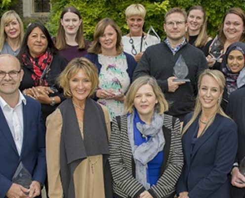 Pound Gates crowned the region's best overall employer