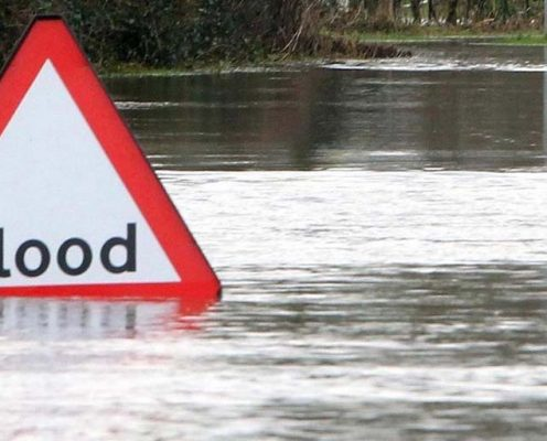 Keeping your business afloat when floods strike